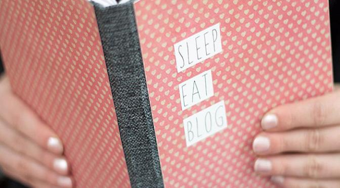 dormi mangia blogga