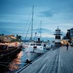 3 cose da ricordare di Oslo