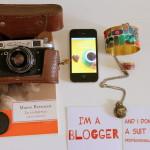 La verità sul lavoro di 'blogger'.