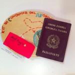 5 oggetti utili per alleggerire il bagaglio, il viaggio e la vita.