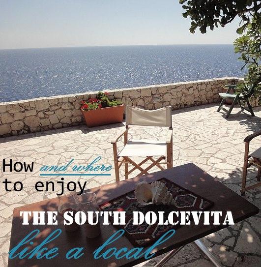 south dolcevita