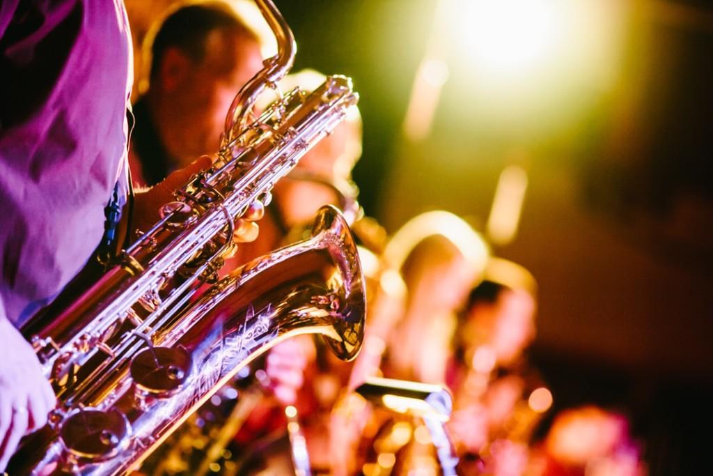 jazz florence