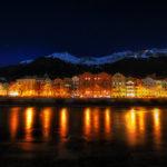 I misteridi Innsbruck