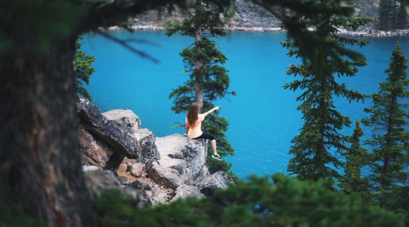 Perché mai bisogna lasciare il lavoro full time per essere felici e viaggiare?