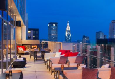 The best rooftop bars I have seen