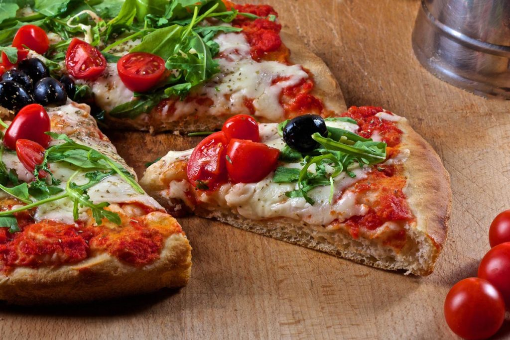 read more about the best pizza and street food of italy