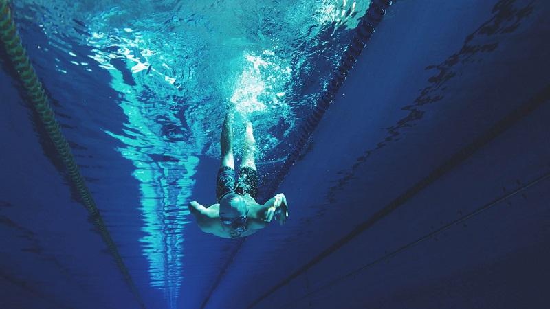 piscina nuoto olimpiadi brasile