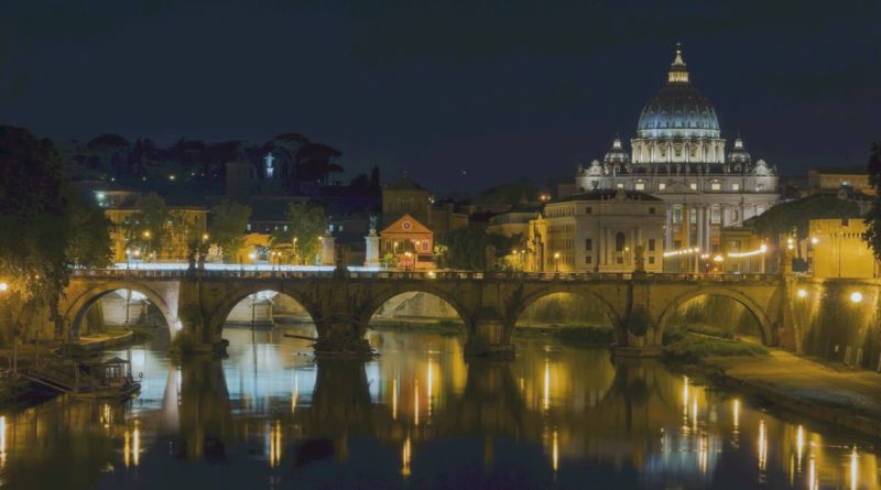 how to enjoy rome like a local - in my suitcase
