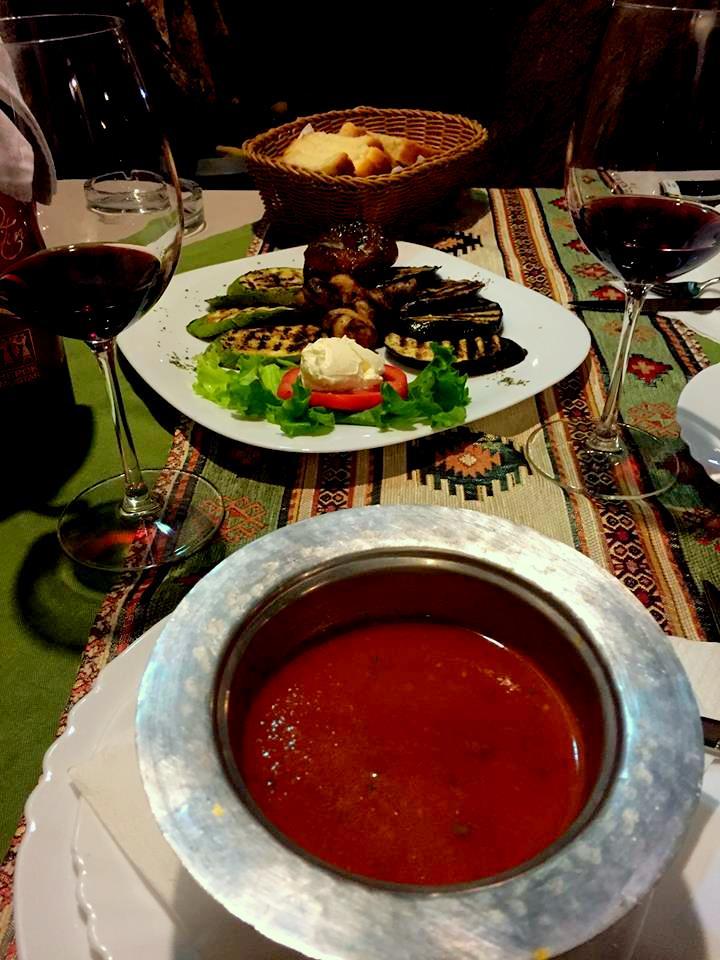 zuppa pomodoro mostar