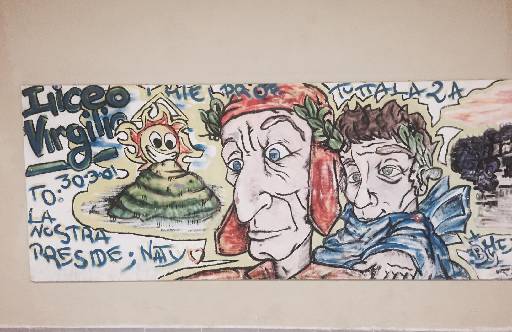 graffiti scuola virgilio (24)