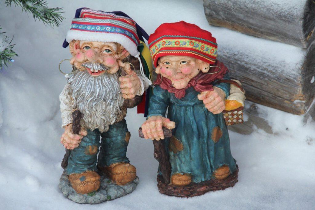 Lapponia la terra di Babbo Natale - in my suitcase