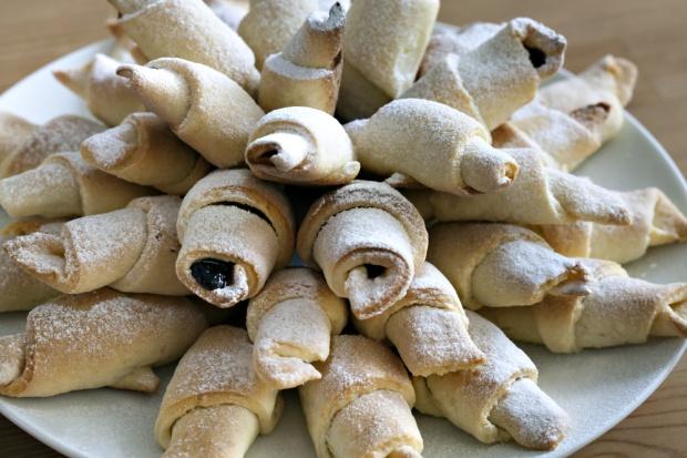 dolcetti tipici rumeni a timisoara