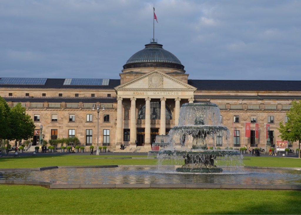 Wiesbaden, Germania