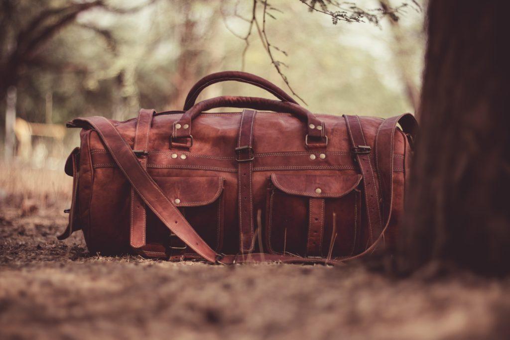 spedire valigia per viaggi lunghi
