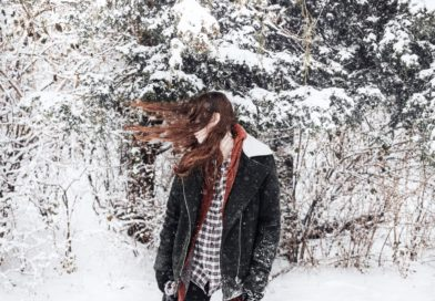 Useful (and nice) clothes that can help you fight the cold when you travel