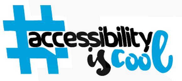 Partecipa con me a Accessibility is cool
