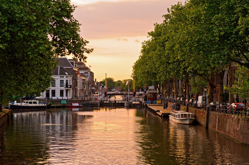 Utrecht, paesi bassi