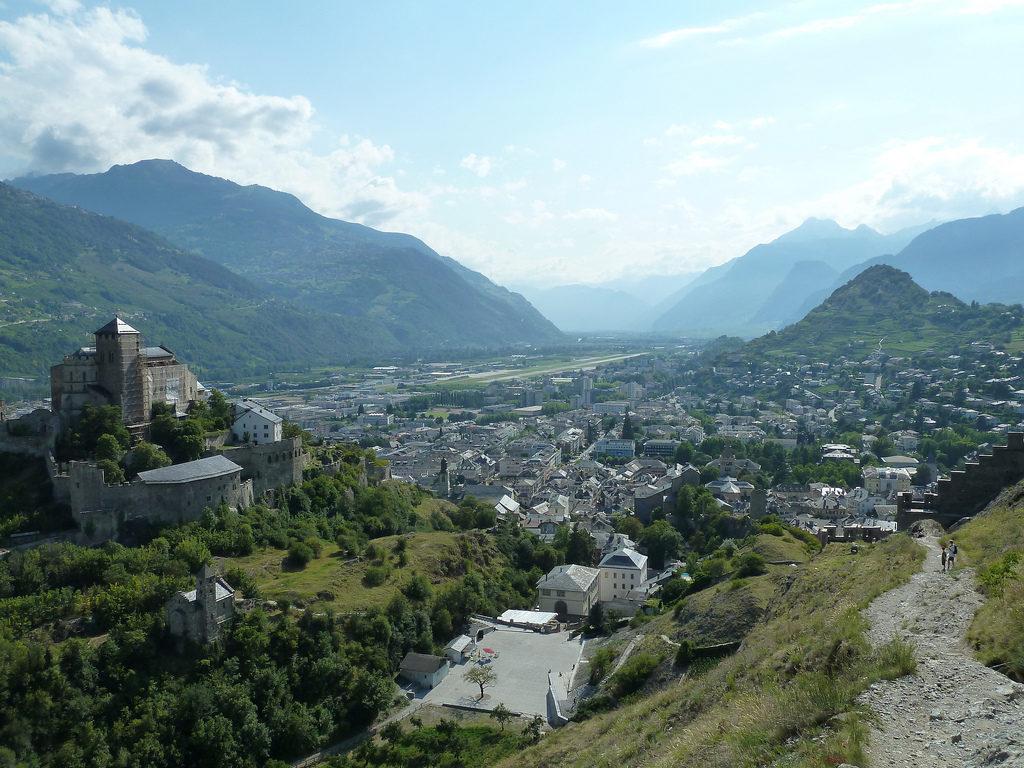Sion svizzera