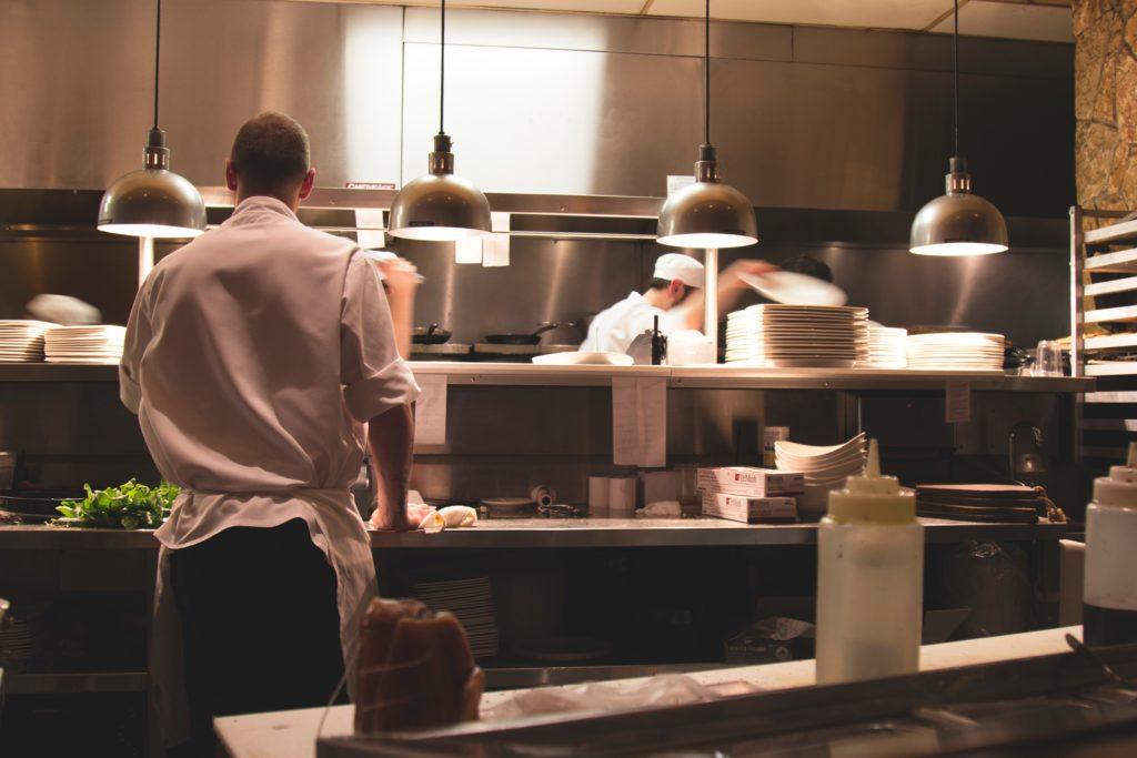 lavorare come chef italiano in canada
