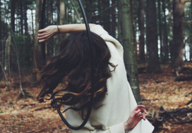<p>How to find yourself again and put yourself at the very center of your life</p>