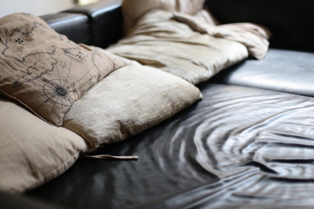 imparare una lingua dal divano di casa