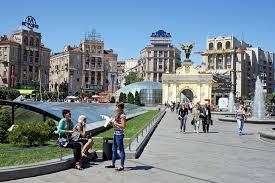 freelance e nomadi digitali andate a kiev