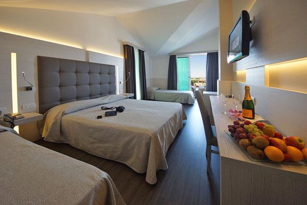 Hotel Europa Jesolo