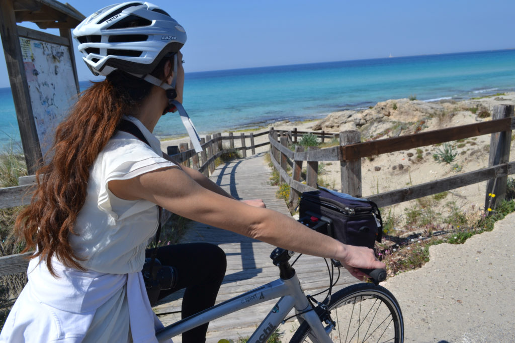tornango bike tour salento