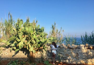 <strong>2 ways Puglia will make you feel the happiest woman in the world</strong>