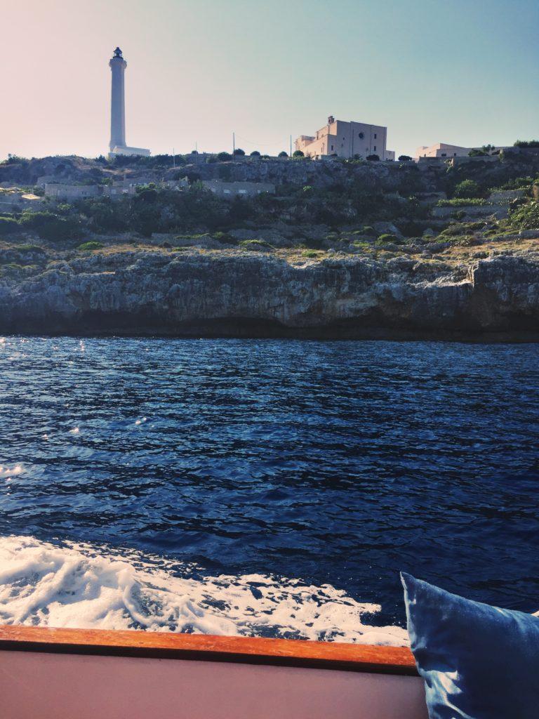 Boat Tour Salento - TounranGo _ In My Suitcase