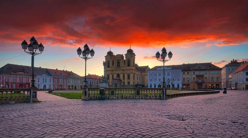 Che cosa fare in 4 o 5 giorni a Timisoara