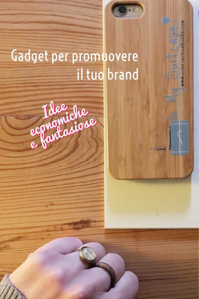 pinterest - gadget per promuovere il tuo brand